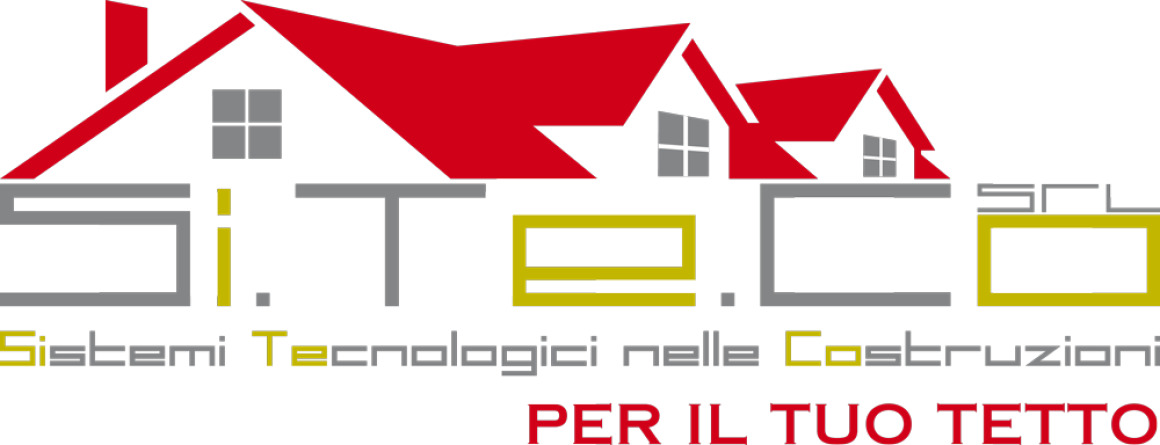 Si. Te. Co. Srl Logo